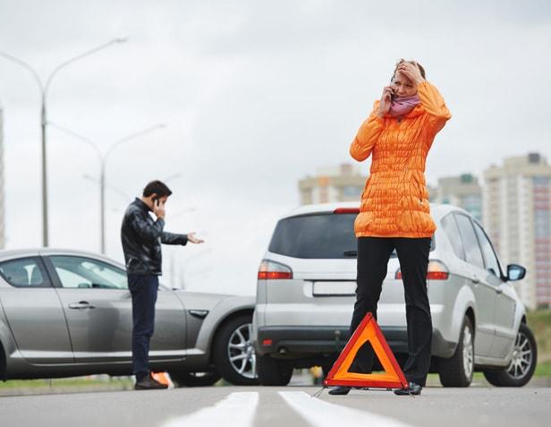 Car Accident Statistics for Dallas